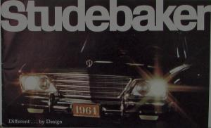1963 65 studebaker dealer 8e5 fc postal zip van truck shop service1964 studebaker brochure lark wagonaire daytona cruiser avanti gran turismo hawk