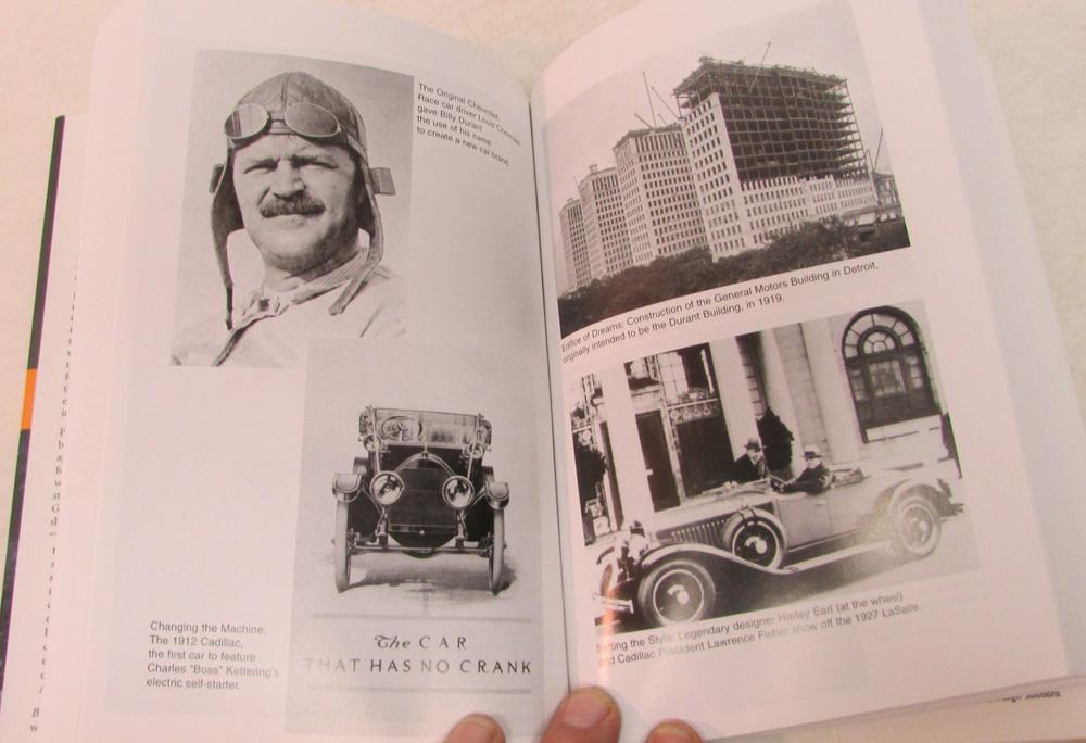 billy alfred general motors auto hardback history book durant sloan. Cars Review. Best American Auto & Cars Review