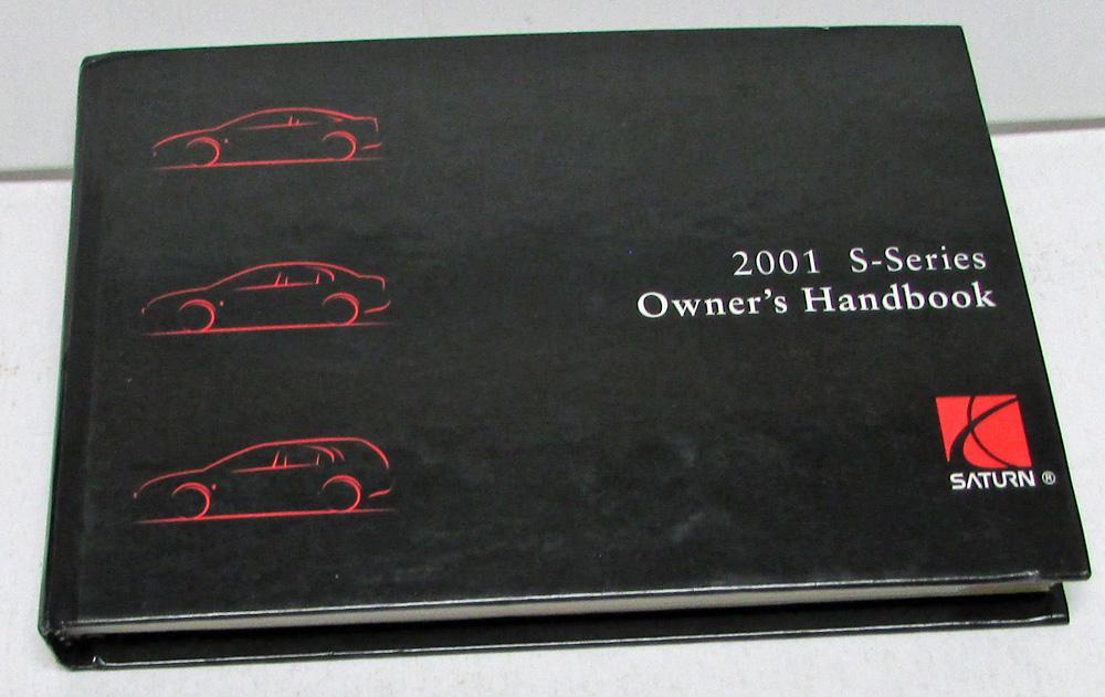2001 saturn s series owners manual care operation handbook rh autopaper com 1994 Saturn SL Engine Saturn Ion Owner's Manual