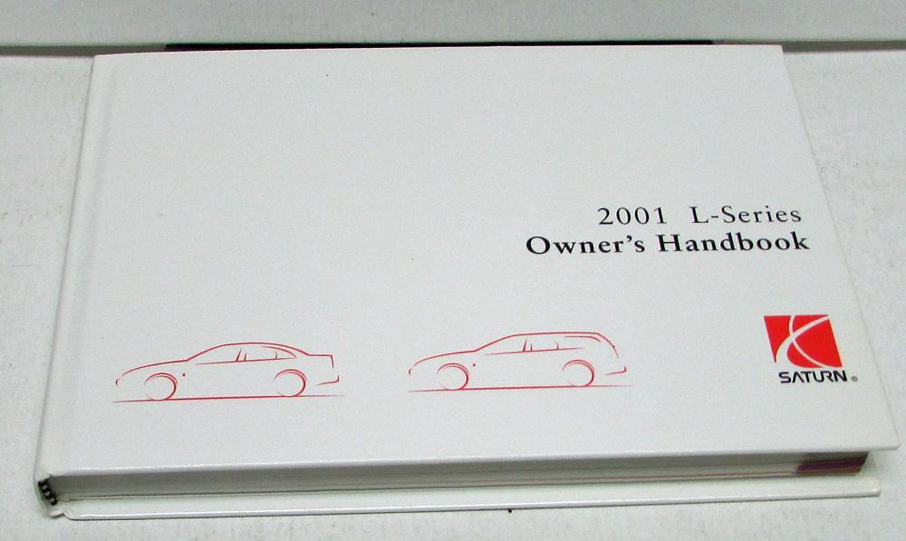 2001 saturn l series owners manual care operation handbook rh autopaper com Saturn S-Series 2004 Saturn Vue
