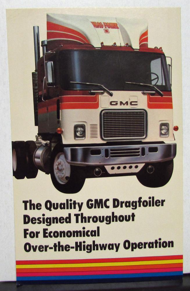 Gmc Astro Aero