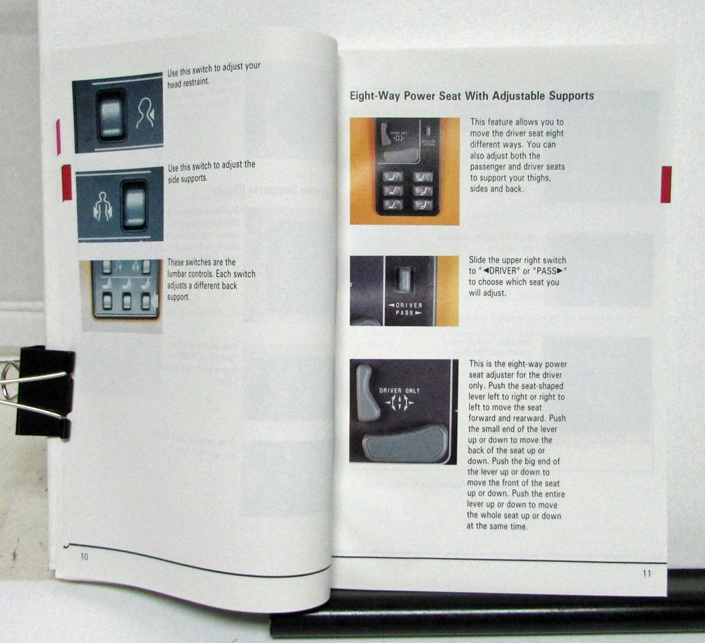 pontiac grand prix service manual pdf