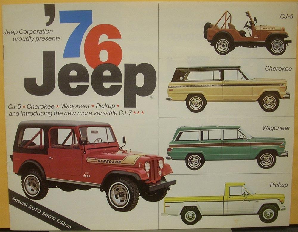 Jeep Cj 5 Service Shop Amp Owner S Manuals Troxel S Auto