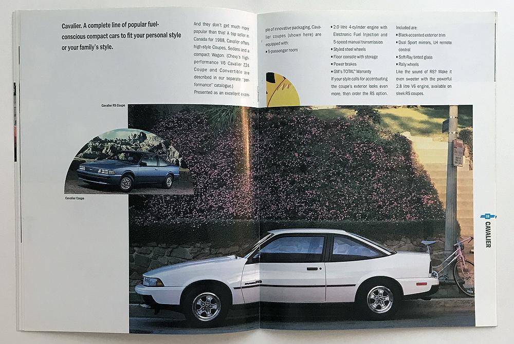Other Car Manuals Manuals & Literature 2000 Chevrolet