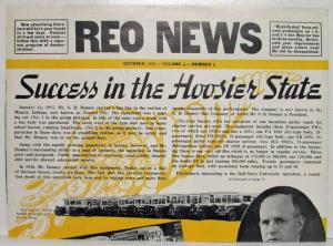 1936-1937 REO News for Dealers October Vol 2 No 2