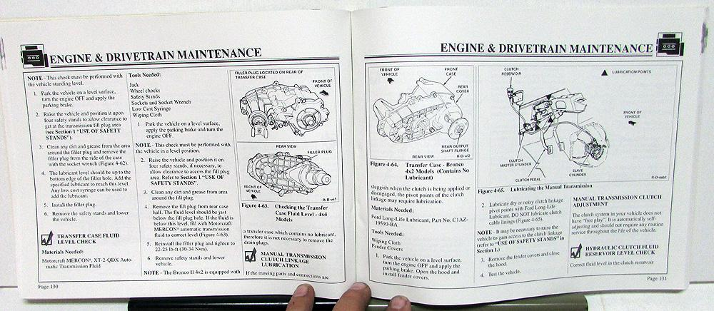 1988 ford ranger bronco ii owner maintenance light repair manual do 1988 ford ranger bronco ii owner maintenance light repair manual do it yourself solutioingenieria Image collections