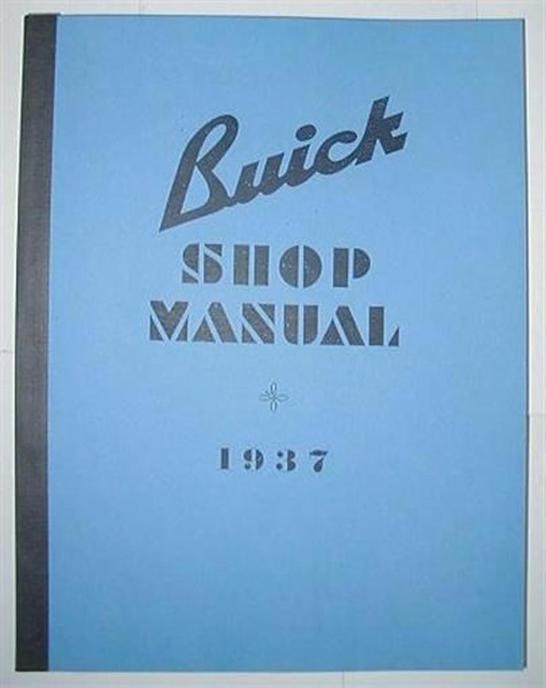 1937 buick shop service repair manual special century roadmaster limited rh autopaper com buick shop manual reprint 1950 buick verano shop manual