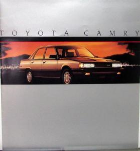 1985 Toyota Cressida Station Wagon Repair Manual Electrical Wiring Diagram