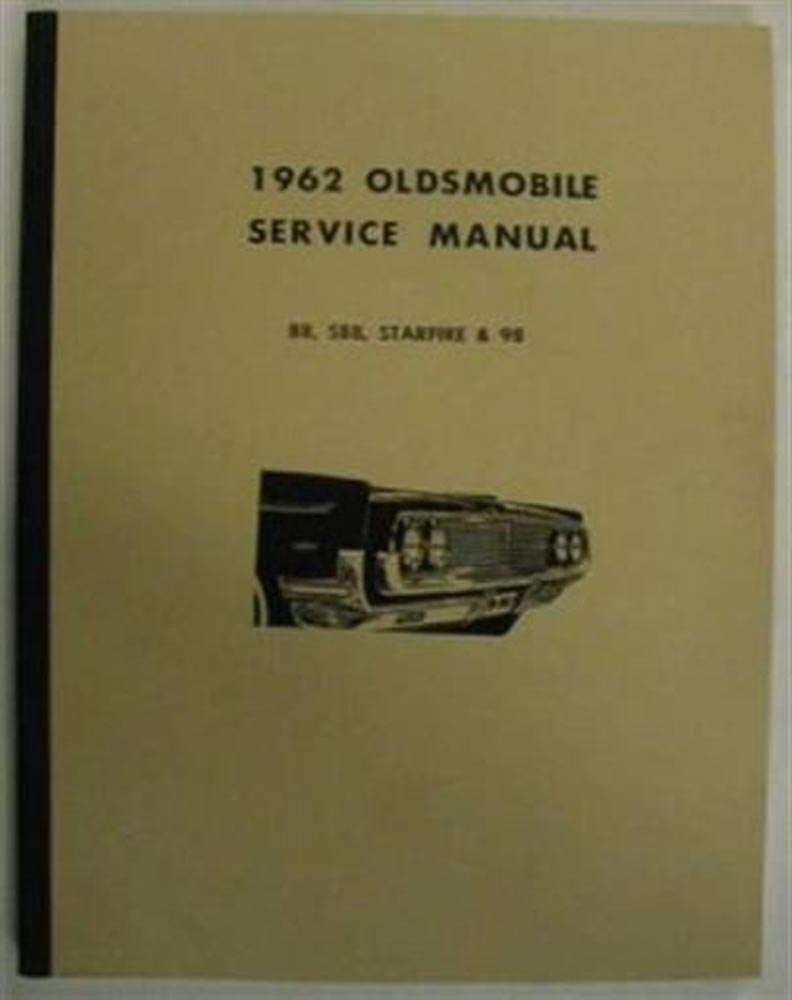motors auto repair manual 1962