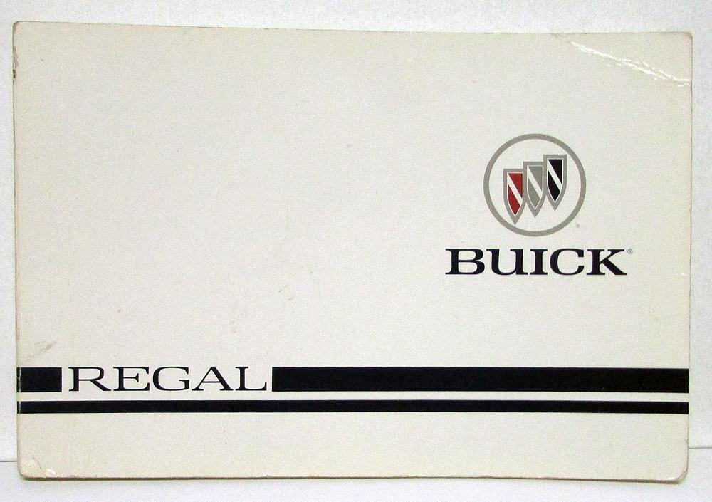 Repair manuals & literature for 1996 buick regal | ebay.