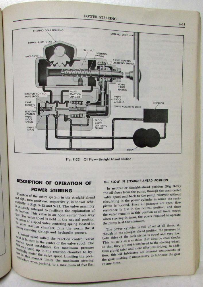 1957 pontiac service shop repair manual deluxe chieftain super chief rh autopaper com 1956 Pontiac 1956 Pontiac