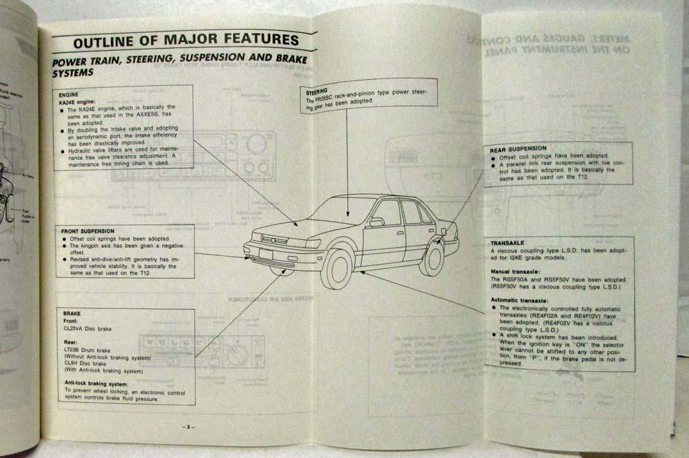 Nissan Ka24e Ignition Timing
