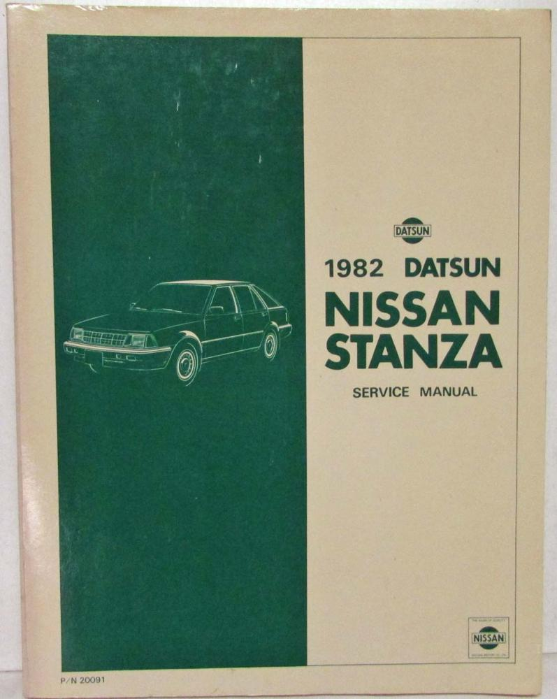 Nissan Sentra Service Manual: System description