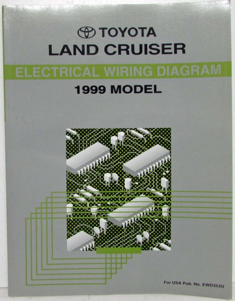 Toyota land cruiser electrical wiring diagram manual for usa 1999 toyota land cruiser electrical wiring diagram manual for usa swarovskicordoba Images