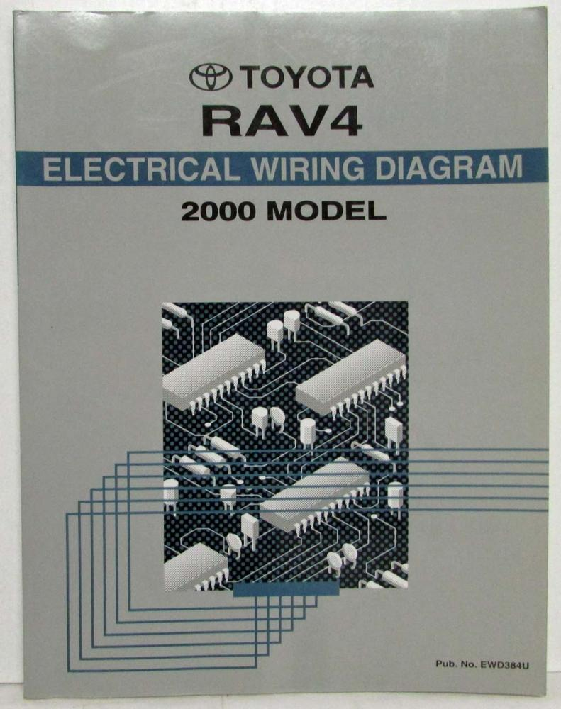 Toyota RAV4 Service Manual: System diagram