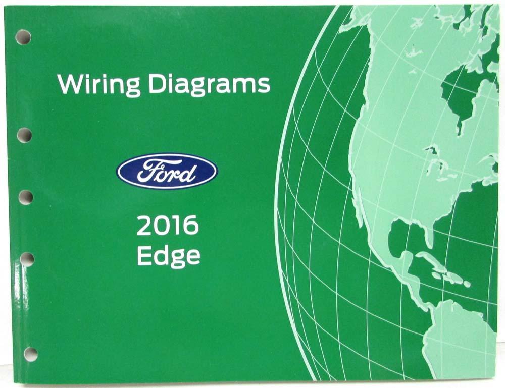 2016 ford edge diagram wiring diagram all data Ford Mustang Wiring Diagram 2016 ford edge electrical wiring diagrams manual 2015 ford edge sport 2016 ford edge diagram
