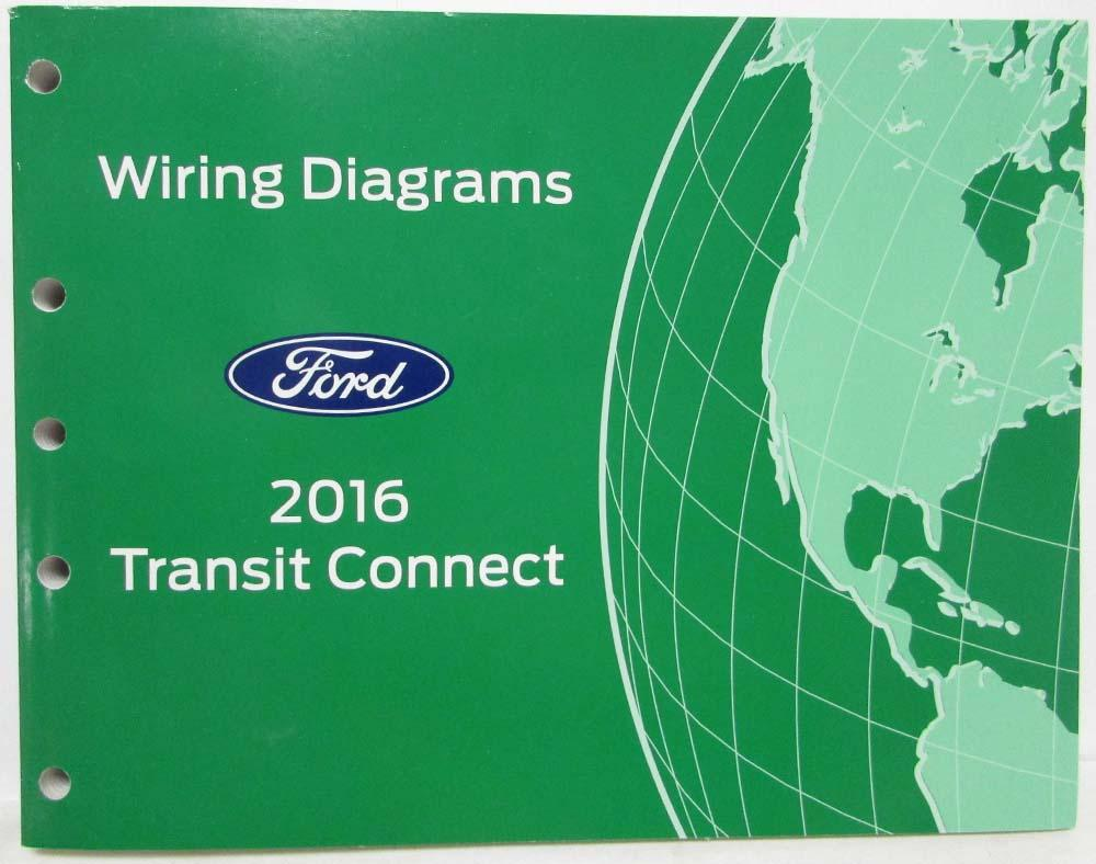 2016 ford transit connect electrical wiring diagrams manual rh autopaper com Ford Transit 2007 Jumbo 2010 Ford Transit