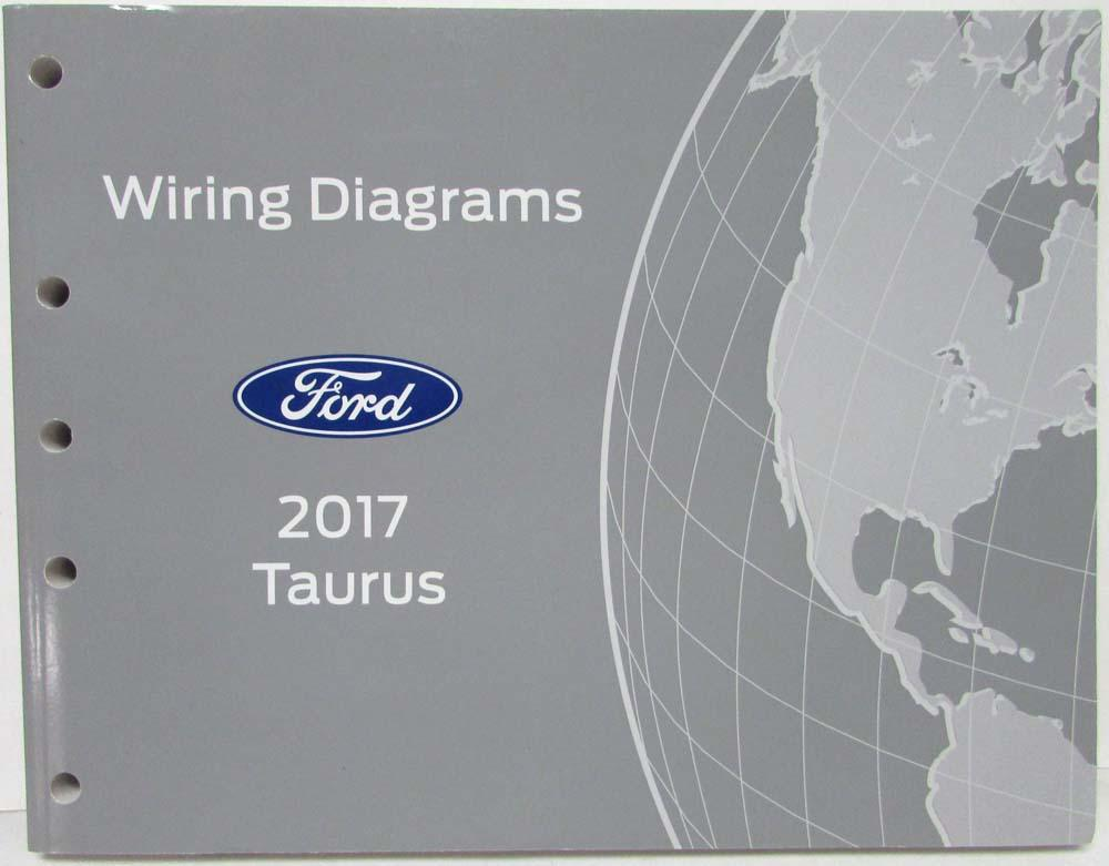 2007 ford taurus stereo wiring diagrams 2017 ford taurus interceptor electrical wiring diagrams manual 2013 ford taurus interceptor wiring diagrams #3