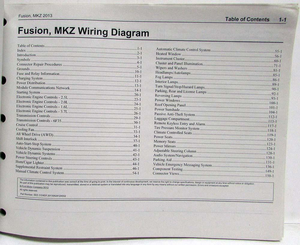 img2978_109548 2013 ford fusion lincoln mkz electrical wiring diagrams manual