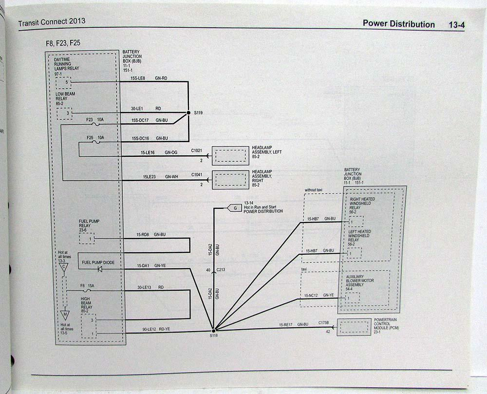 diagram] ford transit 2007 wiring diagram full version hd quality wiring  diagram - diagramhoppec.informazionihotel.it  informazionihotel.it