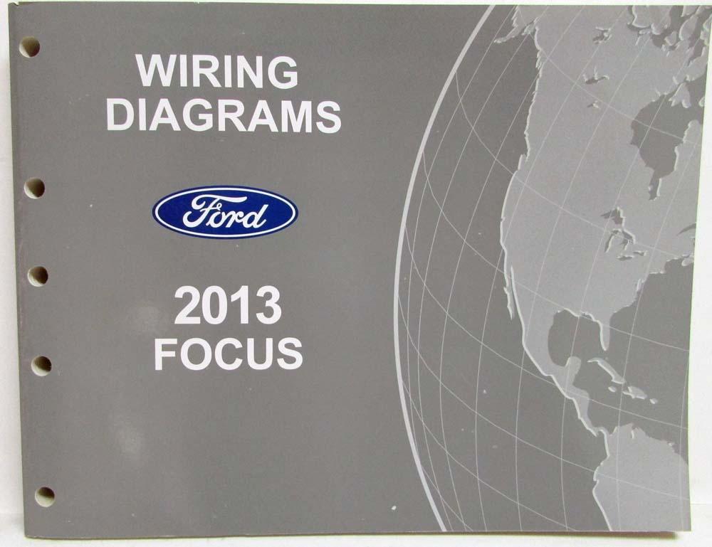 04 focus wiring diagram 2013 focus wiring diagram #4