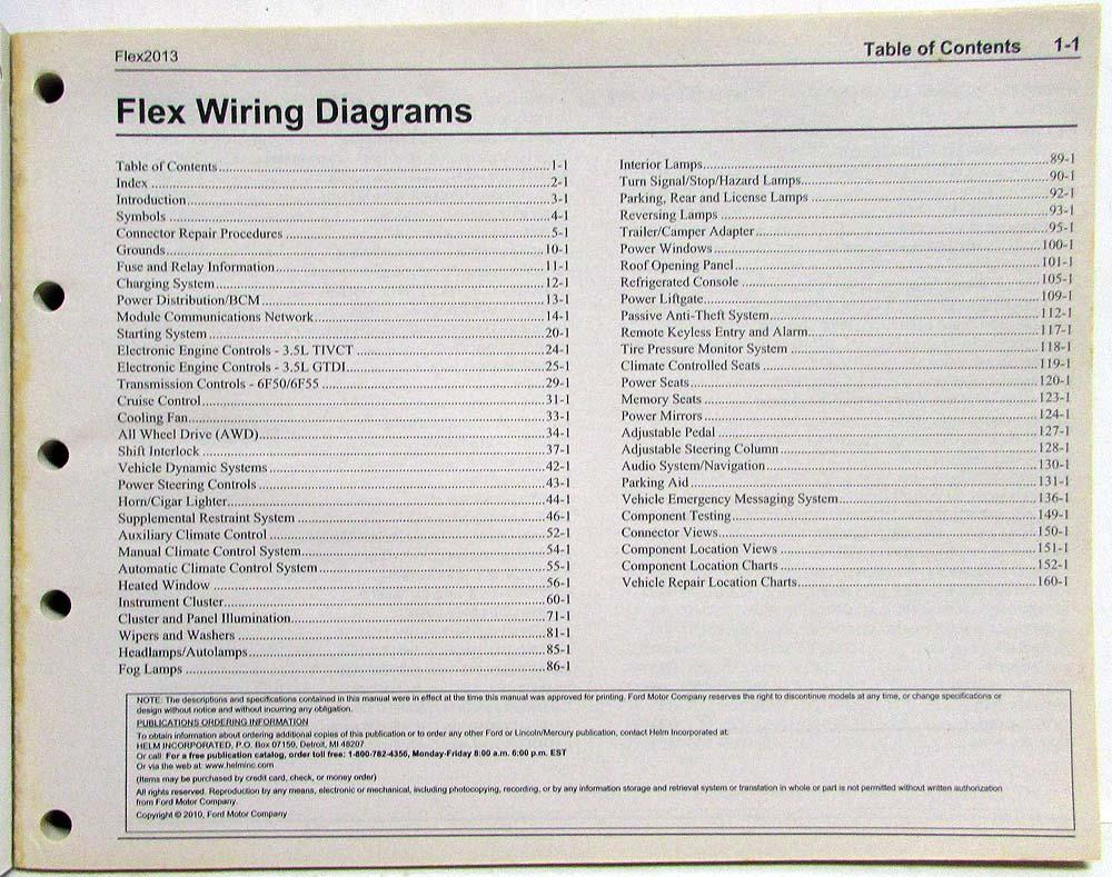 toad wiring diagram ford flex 4 way trailer wiring diagram ford ranger 2013 ford flex electrical wiring diagrams manual