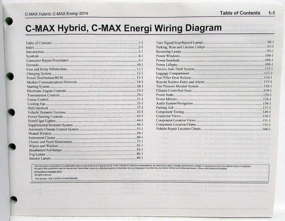 ford c max fuse box diagram ford c max 2008 wiring diagrams