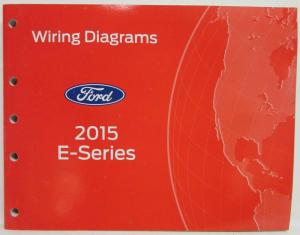 2015 ford transit connect electrical wiring diagrams manual rh autopaper com  raymarine e series wiring diagram