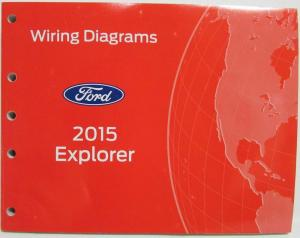 2015 ford explorer electrical wiring diagrams manual 2015 ford explorer wiring diagrams 1997 ford explorer wiring diagrams #6