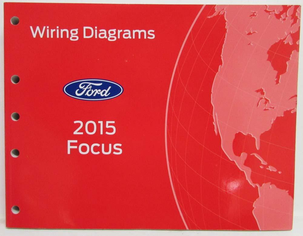 2015 Ford Focus St Electrical Wiring Diagrams Manualrhautopaper: 2016 Ford Focus Wiring Diagram At Cicentre.net