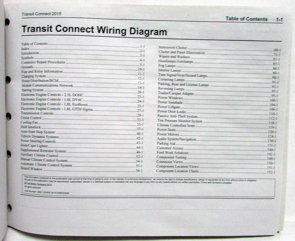 350 Wire Diagram Ford 1990 460 Engine Wiring Diagrams Exploded Transit Connect Library Schematic