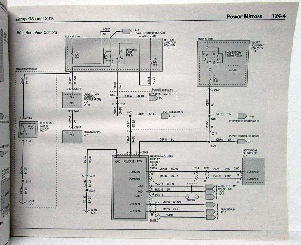 Mercury mariner wiring diagram library
