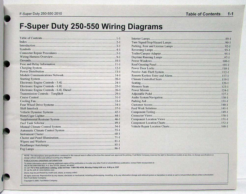 File  92 Ford Super Duty Wiring Diagram