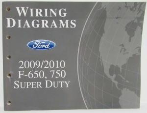ford f 750 service shop owner s manuals troxel s auto literature rh autopaper com