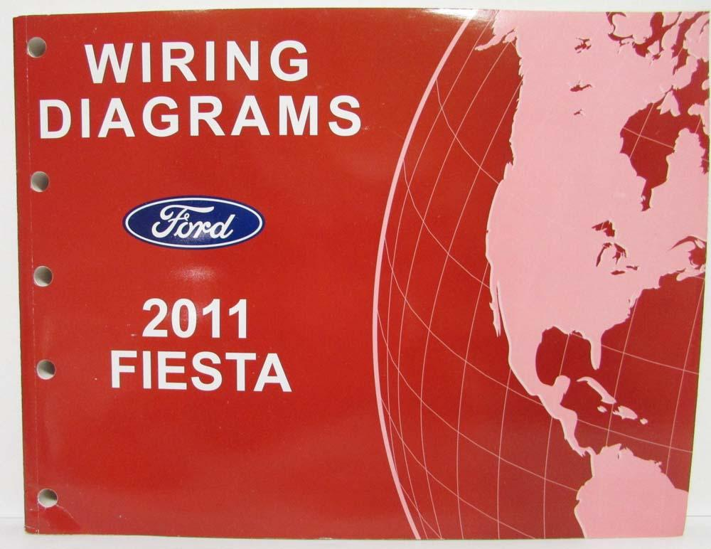2011 ford fiesta electrical wiring diagrams manual rh autopaper com 2011 ford fiesta radio wiring diagram 2011 ford fiesta starter wiring diagram