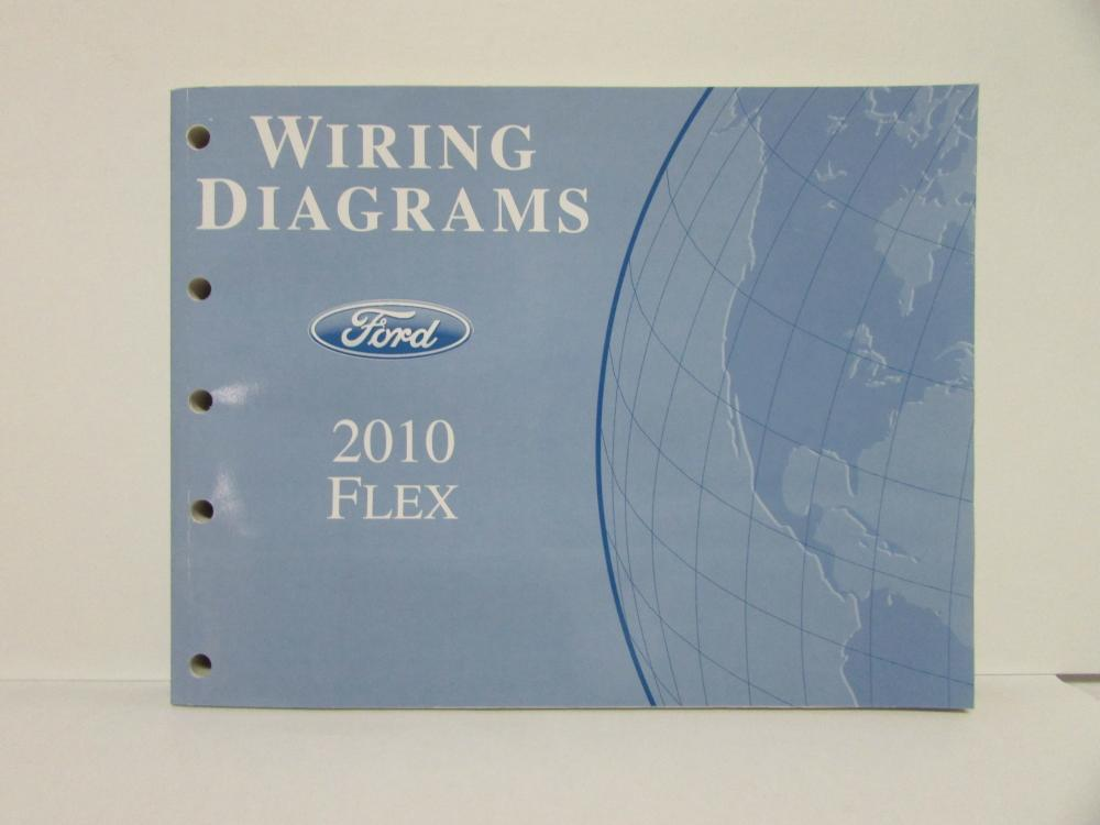 Ford Flex Wiring Diagram