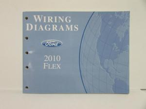 Electric Wiring Diagram Book : 2010 ford fusion & mercury milan hybrids electrical wiring