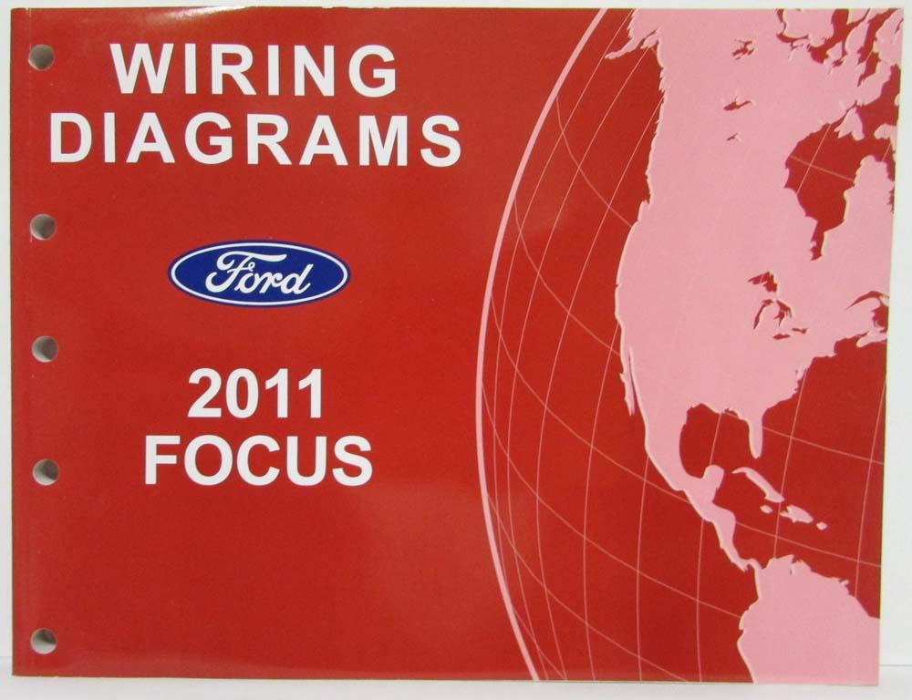 2011 ford focus electrical wiring diagrams manual rh autopaper com 2011 ford focus radio wiring diagram 2014 ford focus wiring diagram main relay
