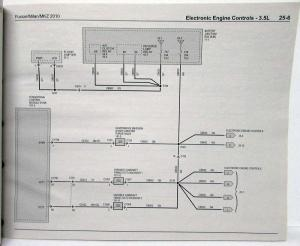 Ford Fusion Wire Diagram - Wiring DiagramWiring Diagram
