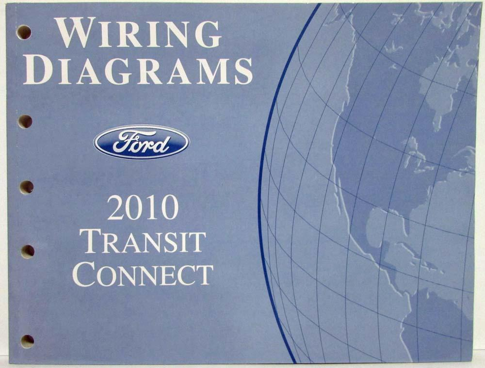 2010 ford transit connect electrical wiring diagrams manual rh autopaper com 2012 ford transit connect wiring diagram 2010 ford transit connect wiring diagram
