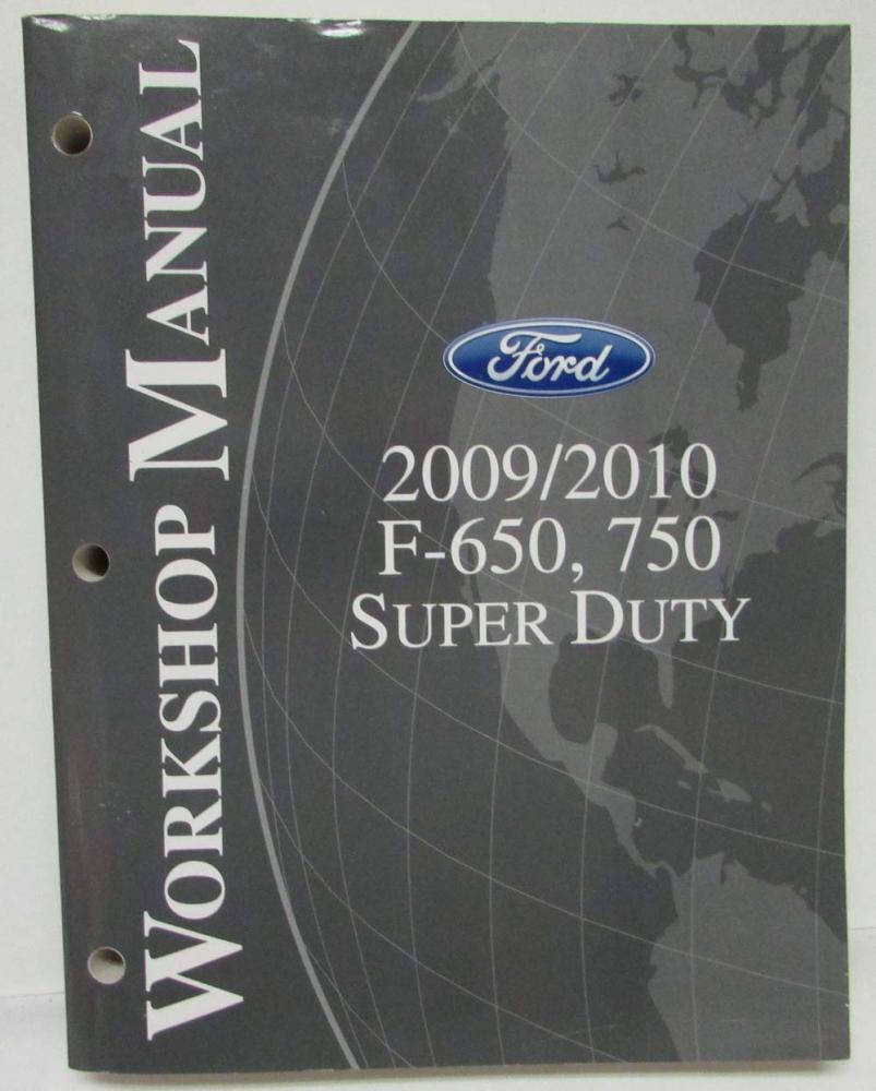 2009 Ford Edge Lincoln Mkx Wiring Diagram Manual Original