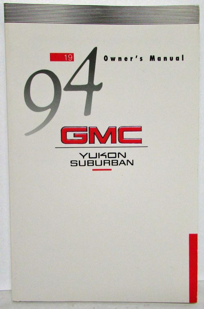 gmc suburban service shop owner s manuals troxel s auto literature rh autopaper com 1999 GMC Suburban 1993 GMC Suburban