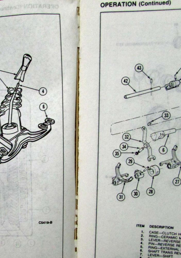1990 Ford Tempo Engine Diagram