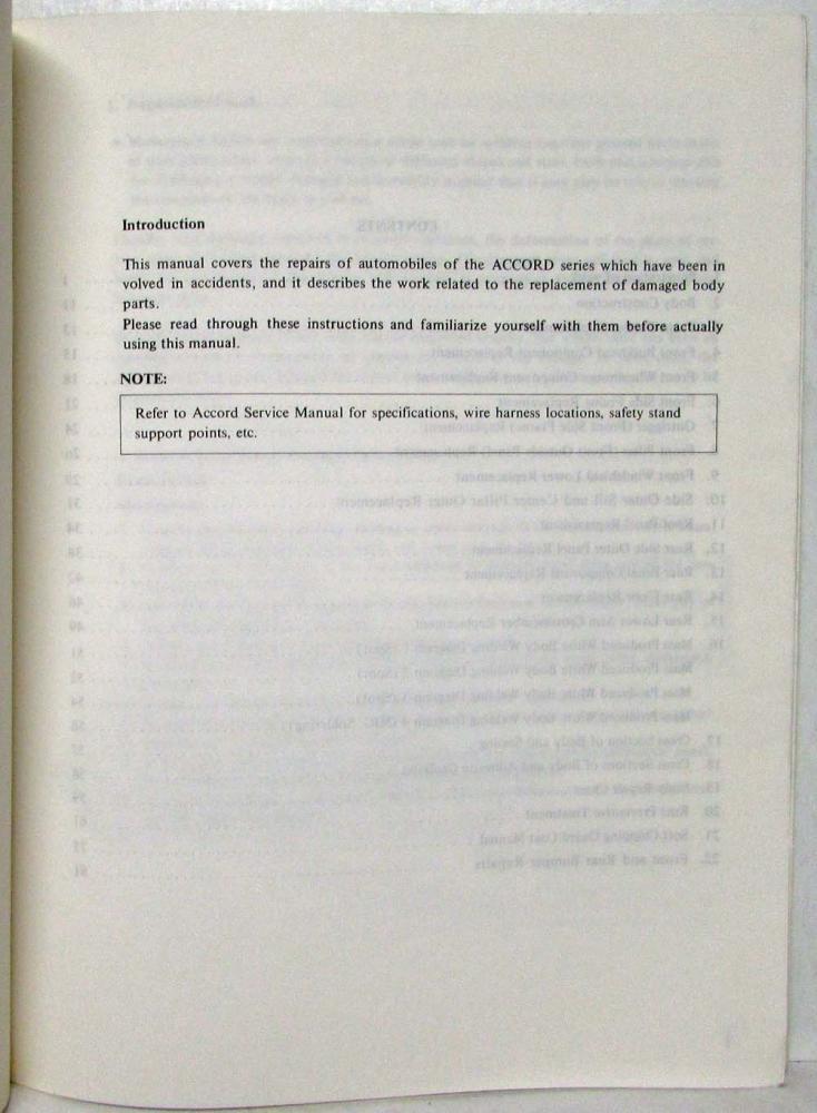 kawasaki tg23 manual