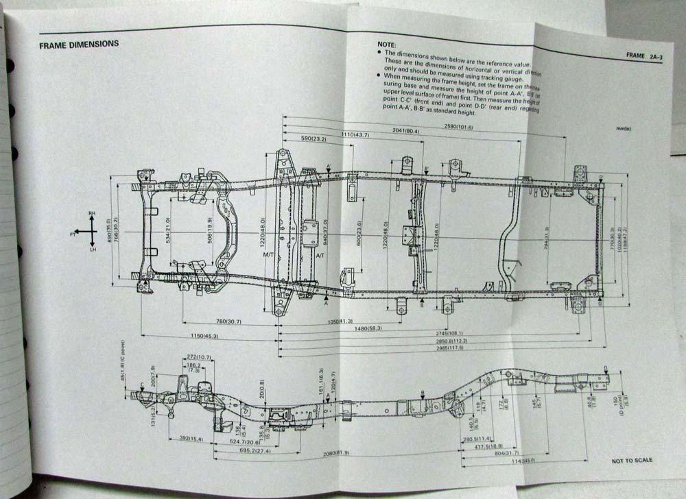 1994 Honda Passport Engine Diagram