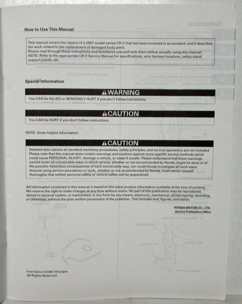 ... Array - image of 2007 honda cr v user guide user manual download repair  rh megatruckcollection