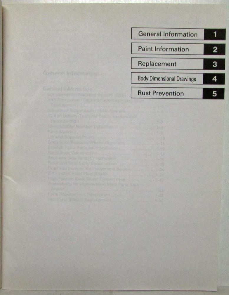 honda insight 2010 service manual