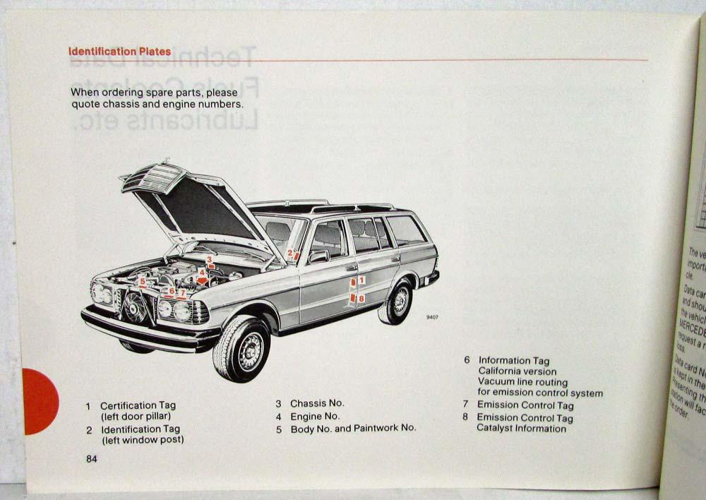 1982 mercedes benz 300td turbo diesel owners manual rh autopaper com Mercedes-Benz 350 Mercedes-Benz 350