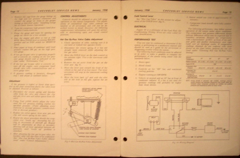Service Manual Number 740049