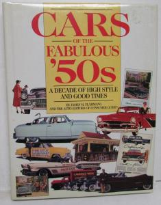 Cars Of The Fabulous 1950